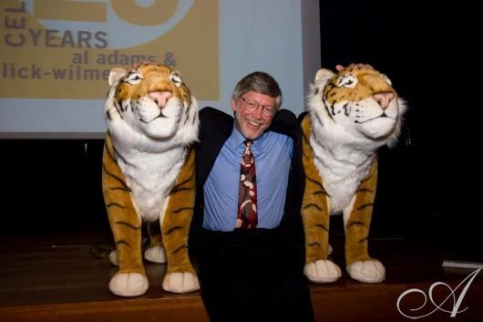 Lick-Wilmerding Celebrates 20 Years with Al