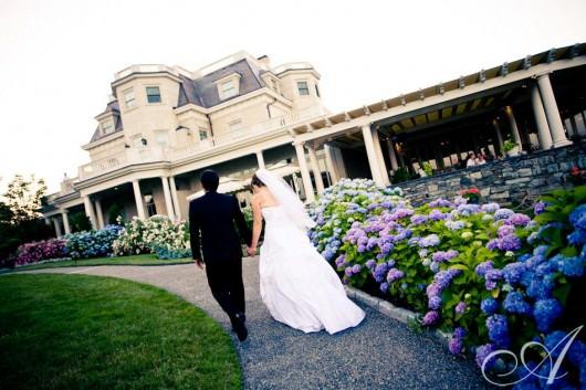 Sneak Preview: Becky & Danny's Wedding