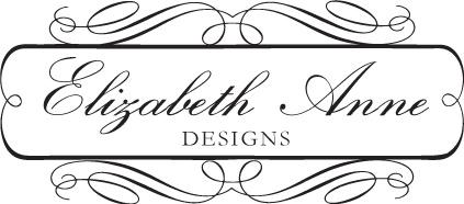 Elizabeth Anne Designs' Library