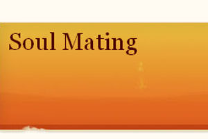 Featured on Dynamite Weddings & Soul Mating