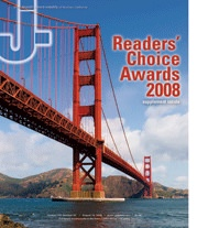 j weekly readers choice awards first place for photography in the bay area- east bay