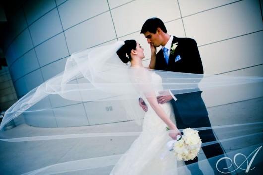 The Scoop: Shosh & Jon's Wedding