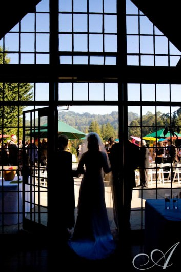 Sneak Peak: Ariana & Jesse's Wedding