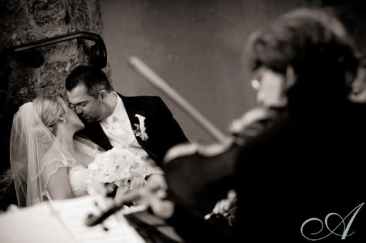 Sneak Peak: Cara & Nate's Wedding