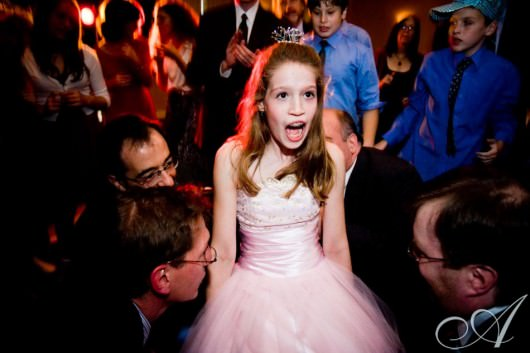 Sneak Peak: Juliet's Bat Mitzvah Celebration