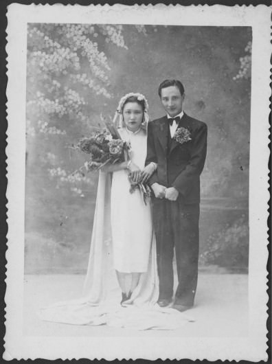grandparents-wedding