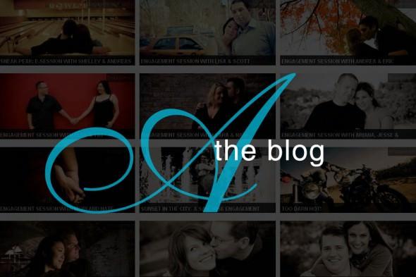New Blog Design in Beta
