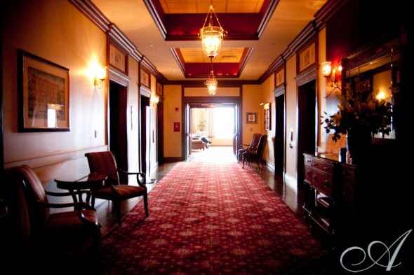 Site Visit: Harvard Club of Boston