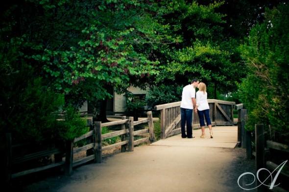 Leah & Dave in Sacramento