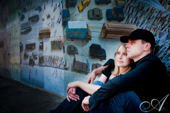 angie_mike_engagement session in san francisco, california