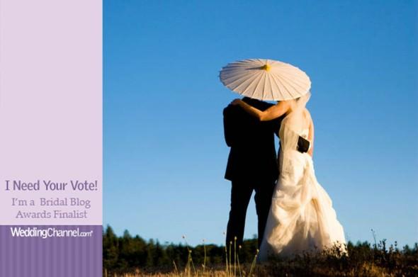 Hooray! Hooray! Vote TODAY!!!!
