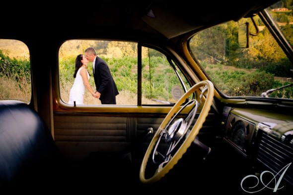 The Scoop: Marla & Shawn's Wedding