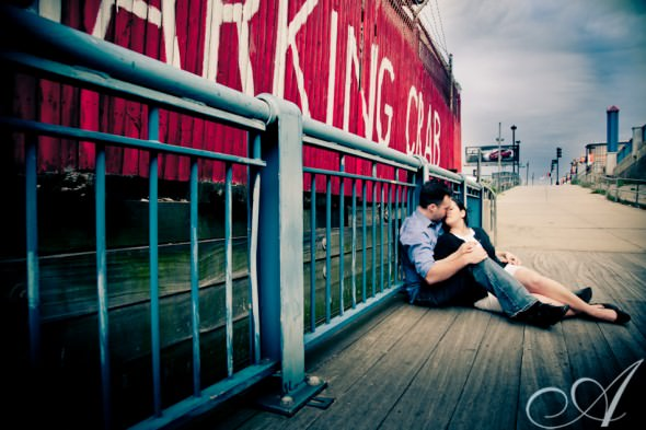 courthouse-fan-pier-boston-ma-spring-engagement-session-1