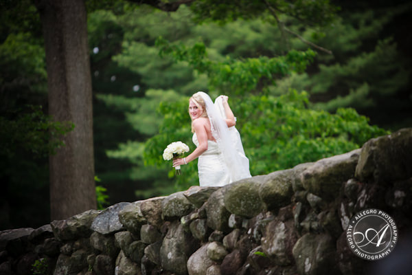 Paine estate wedding