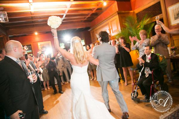 Paine estate wedding