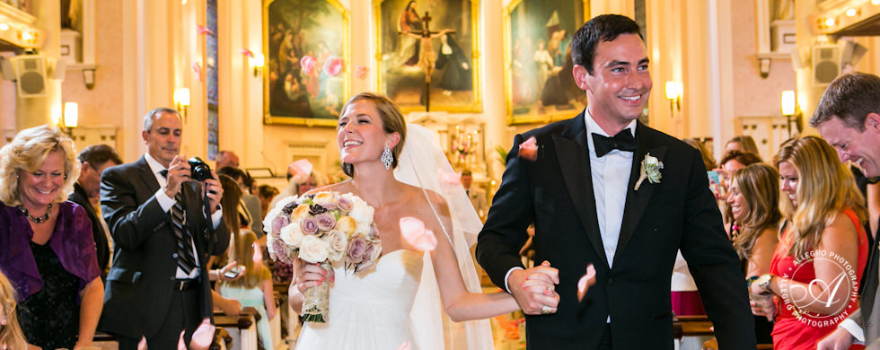 Lord Thompson Manor Wedding: Live, Love, Laugh Part 2