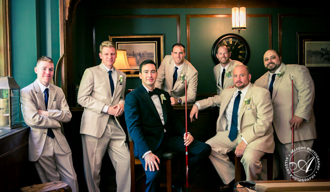 groomsmen-pool-hall-bar-lord-thompson-manor