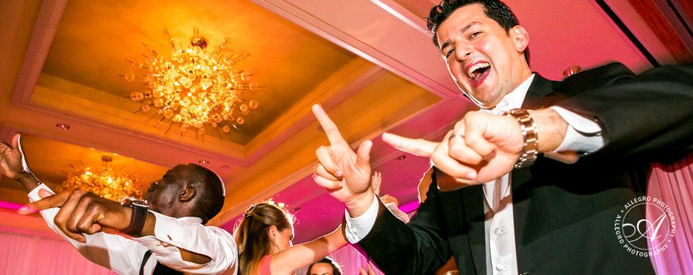 Mandarin Oriental Hotel Wedding: Nina + Aggelos Part 3
