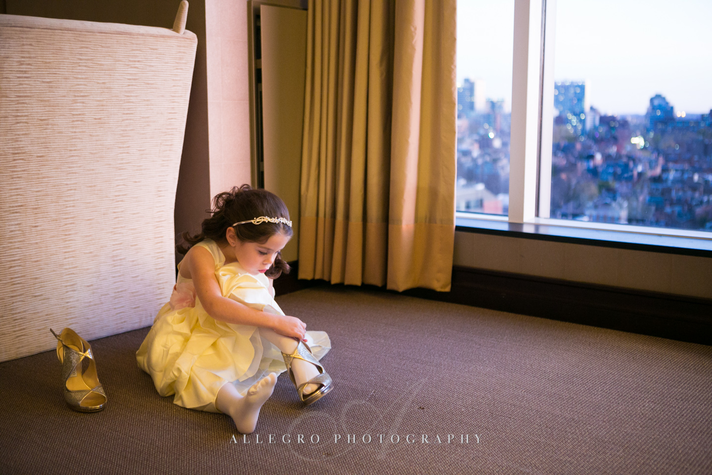 Crane Estate Wedding: Melinda + Kara