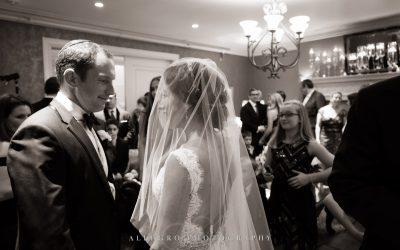 OceanCliff Hotel Wedding: Sally + Dave