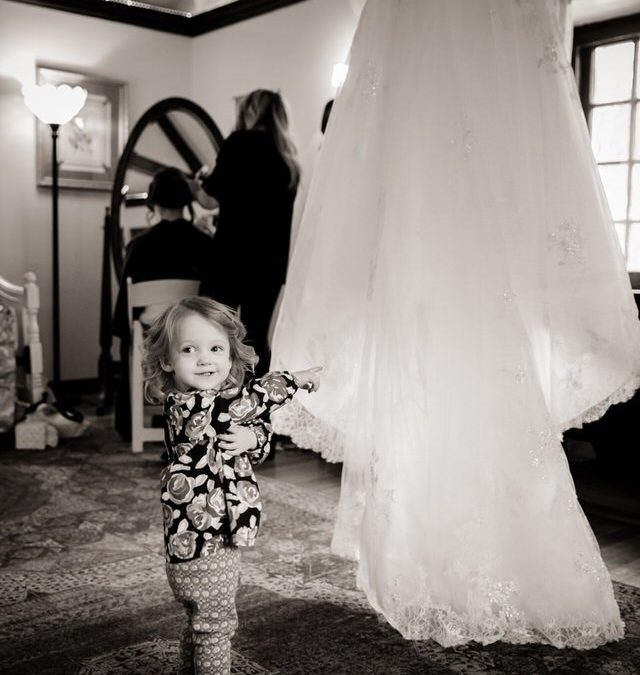Willowdale Weddings: Kristin + Tim