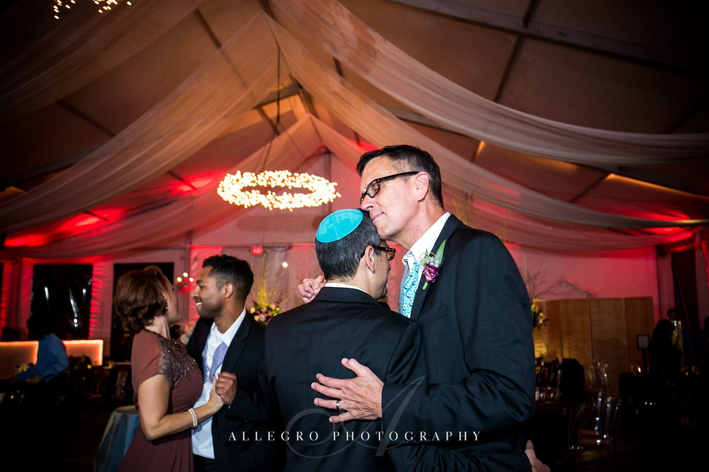 last dance - photo by Allegro Photography