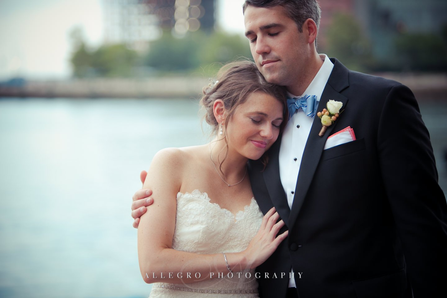 by the water boston photo by Allegro Photography