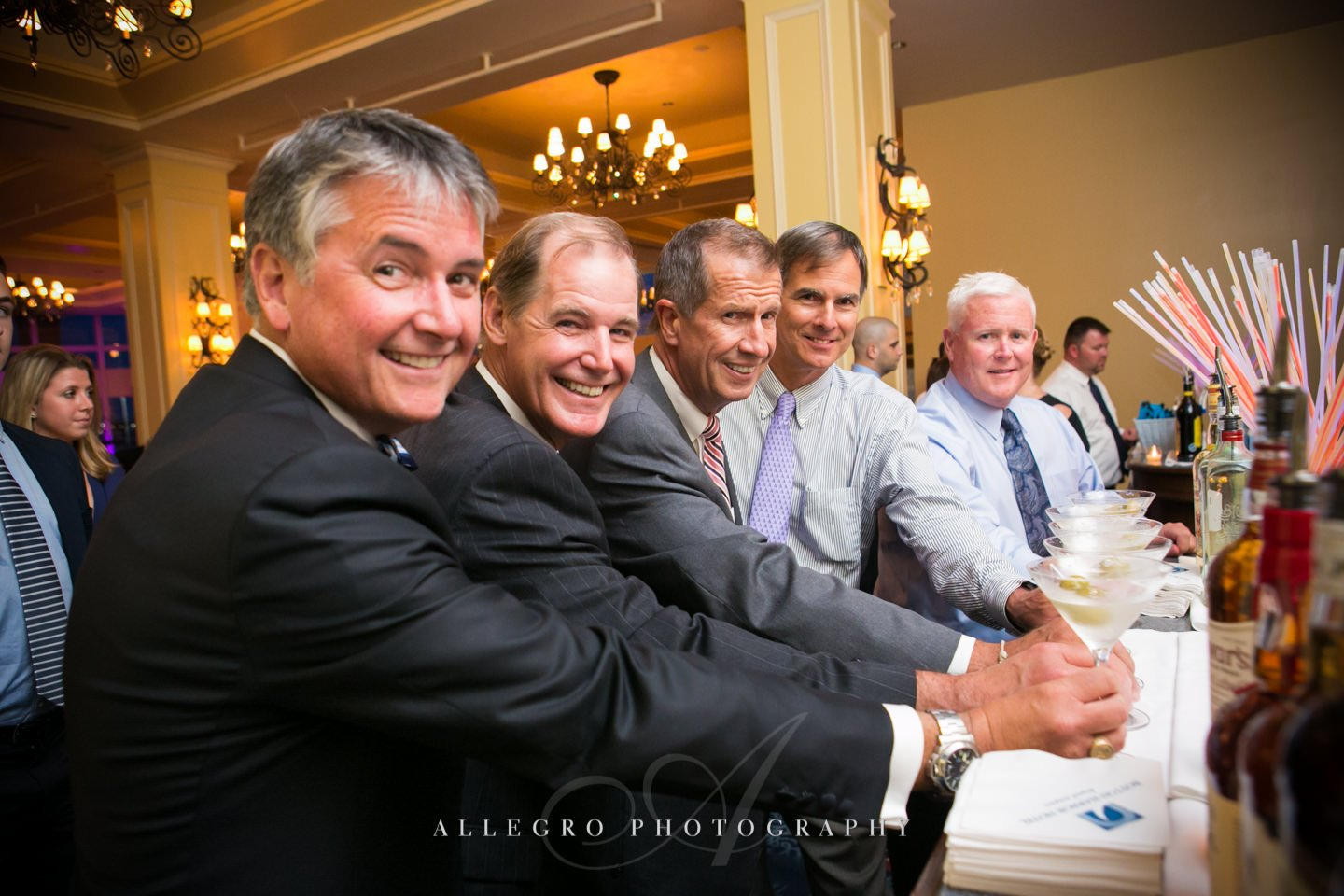 the men photo by Allegro Photography