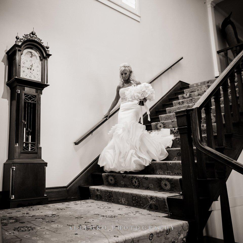 Chatham Bars Inn, Cape Cod, Wedding Of J+K