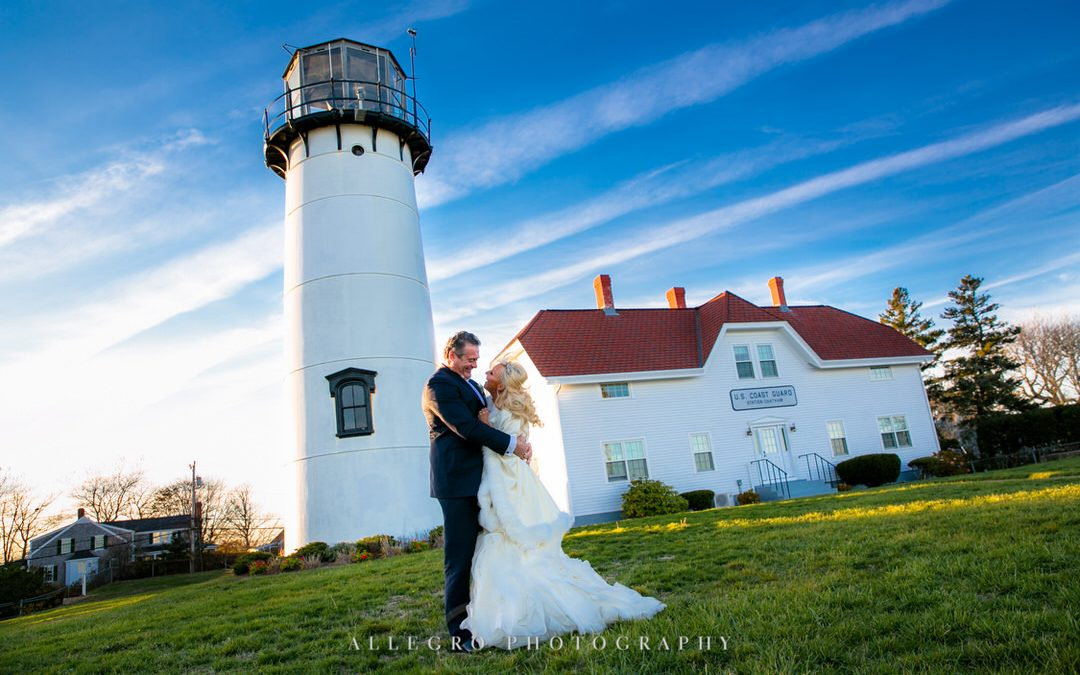 Chatham Bars Inn: Cape Cod Wedding- J+K
