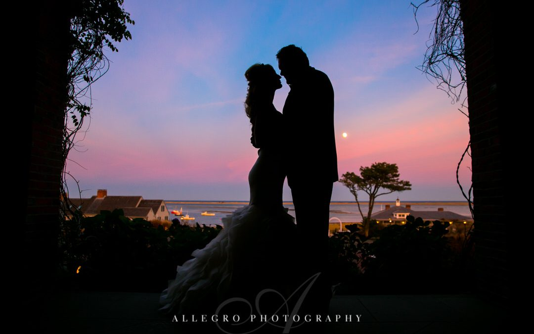Chatham Bars Inn: Cape Cod Wedding pt. 2