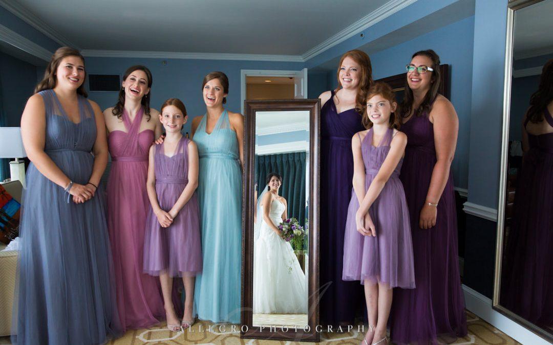 Boston Harbor Hotel Wedding- S+J