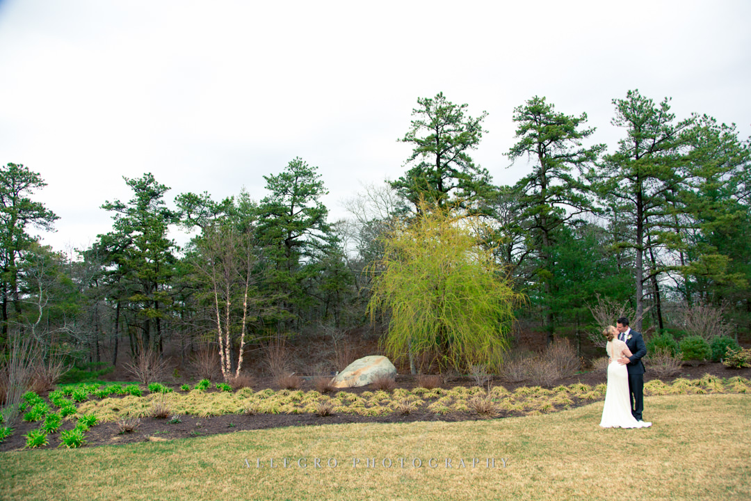 wedding photos in nature - photo by allegro photography