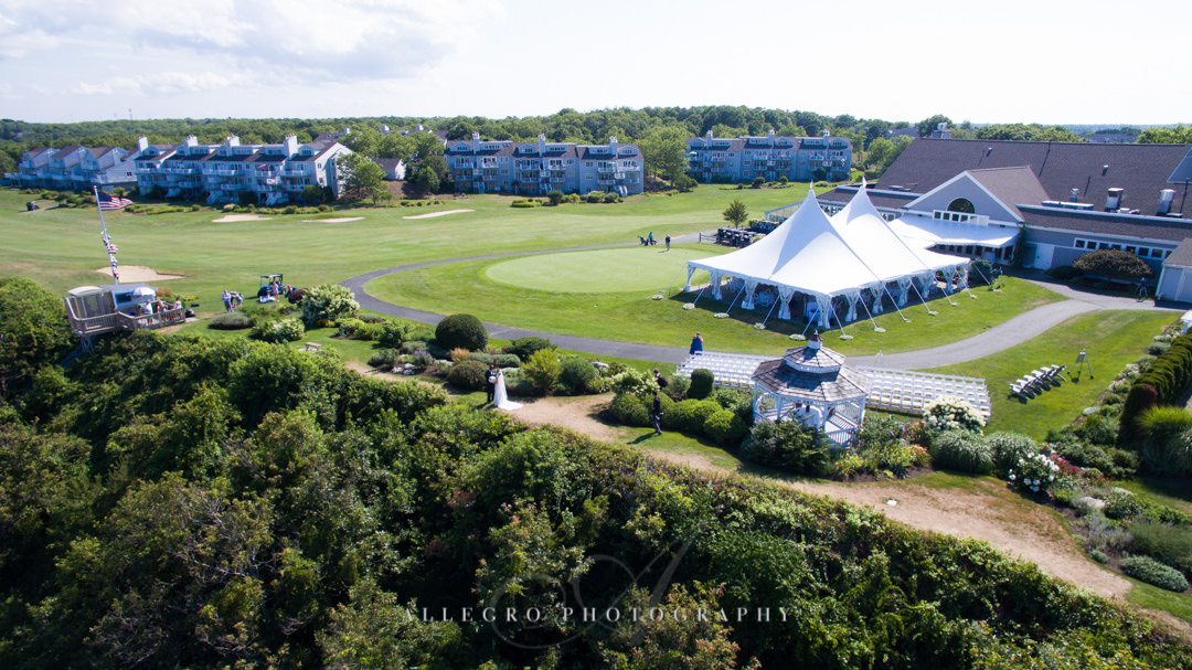 white cliffs country club - photo by allegro photography