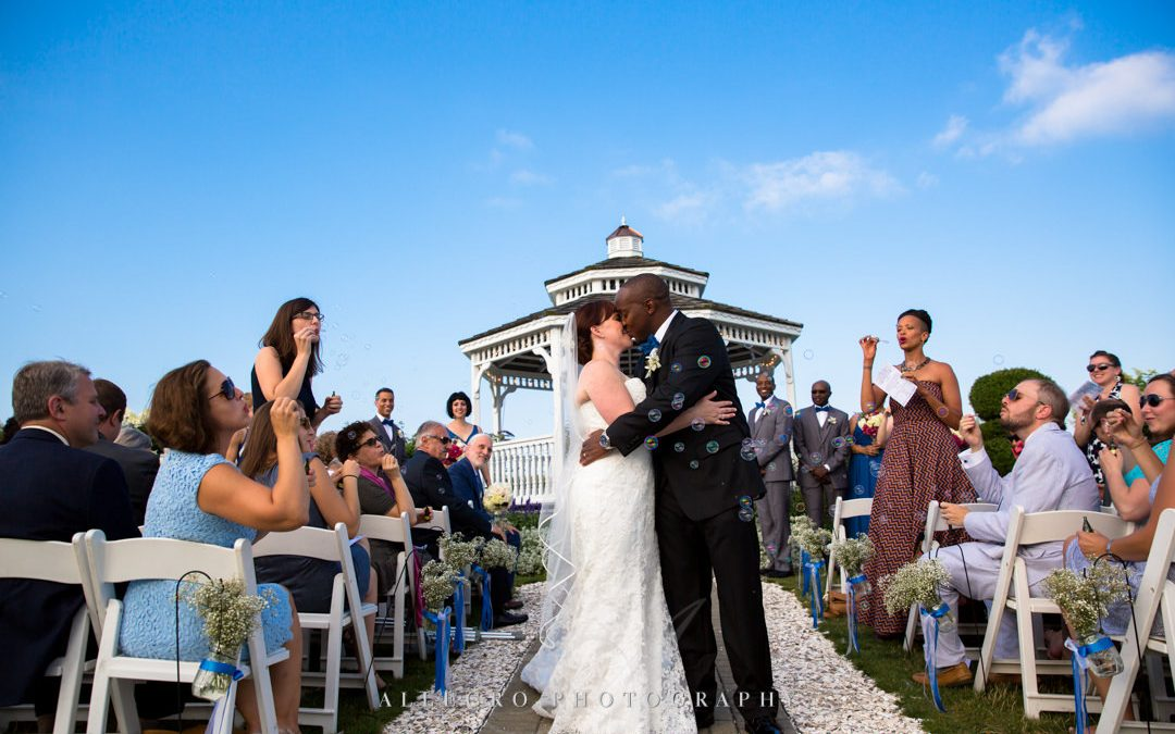 White Cliffs Country Club Wedding Pt. 1