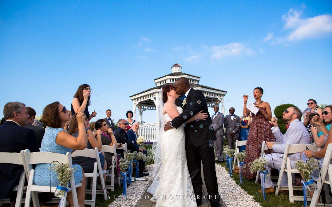 White Cliffs Country Club Wedding Pt. 1