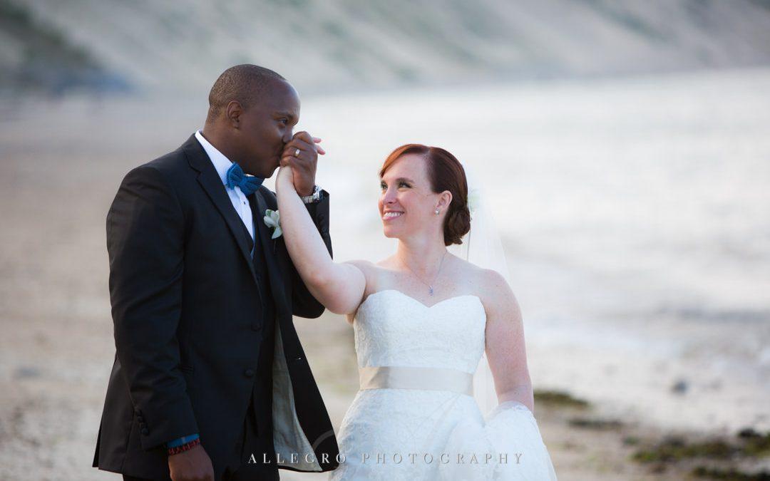 White Cliffs Country Club Wedding Pt 2