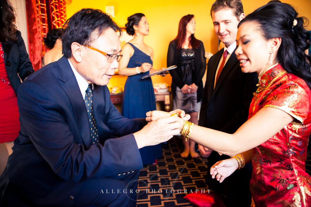 chinese tea ceremony boston - photographed by allegro photography