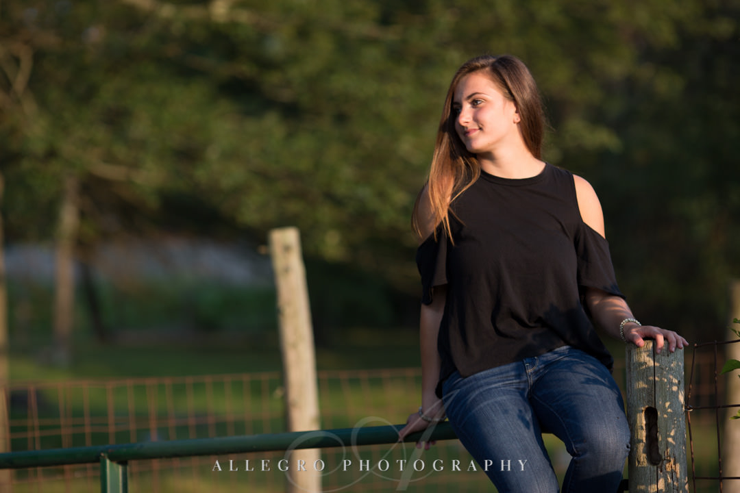 allegro photography wellesley high school senior session-