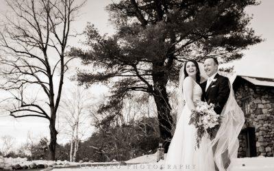 Willowdale Estate Wedding – L+E