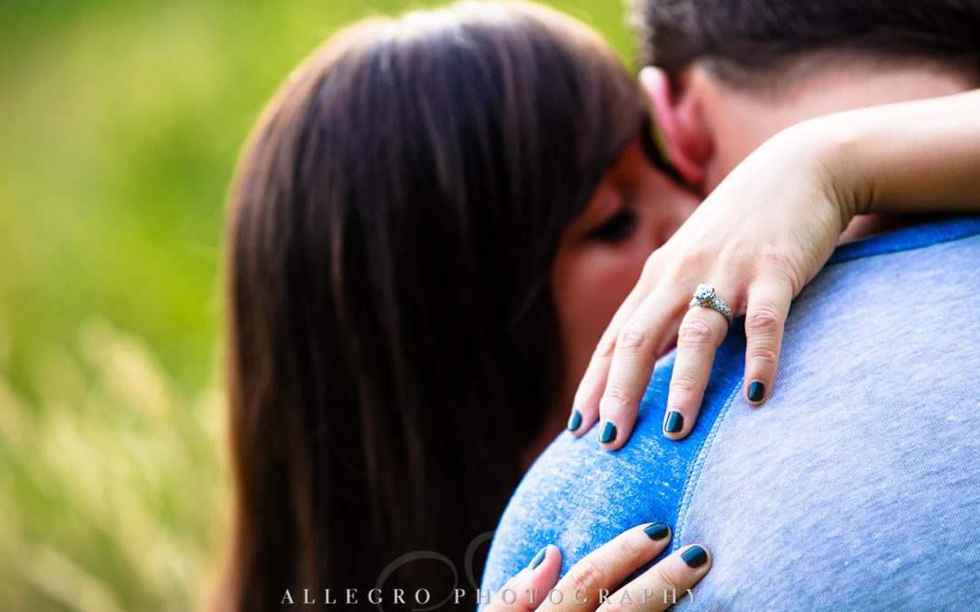 The Ultimate Guide to the Perfect Engagement Session