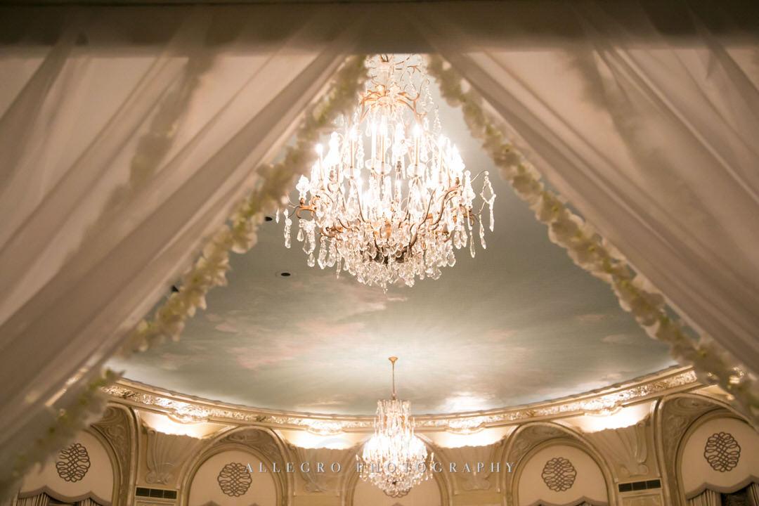 fairmont copley plaza hotel wedding ceremony