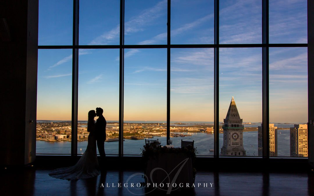 State Room Boston Wedding-J+B