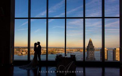 State Room Boston Wedding-J+B